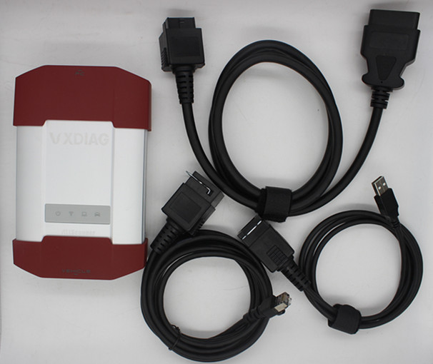 VCX多品牌原厂诊断仪